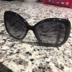 Jimmy Choo Marty/s 2OZHD Sunglasses